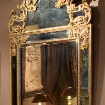 Miroir Pagode