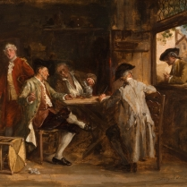 Goeorges Brillouin (1817-1893) - Lively Discussions