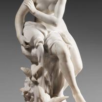 « La source » Mathurin Moreau (1822-1912)